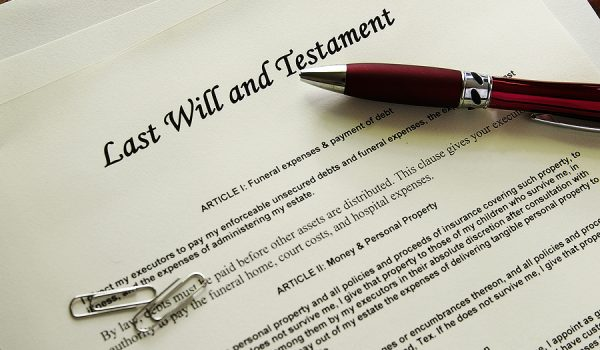 Why Constituents Hire Lawyers for Wills and Estates Cases