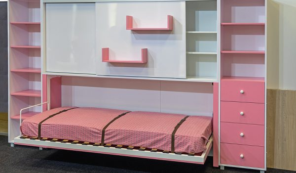 Need To Make Some Room In Your Bedroom? Here Are The Benefits Of Wall Beds In Sydney