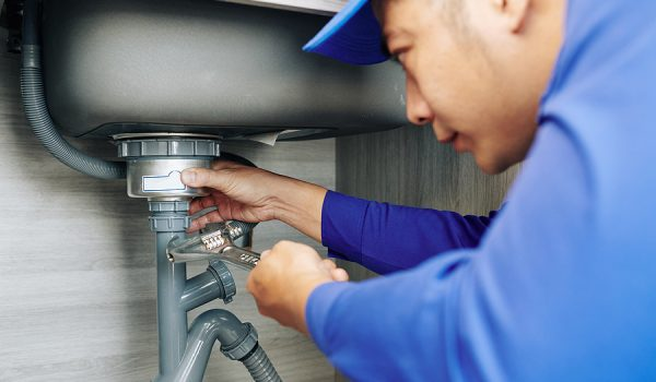 The Benefits of Calling a Blocked Drain Plumber in Canberra