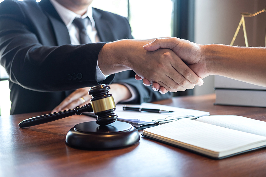 Lawyer for infringement of unregistered trademark