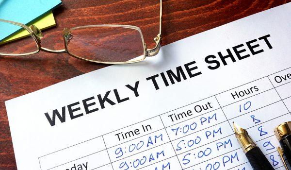 Advice For Brands Seeking New Timesheet Management Software