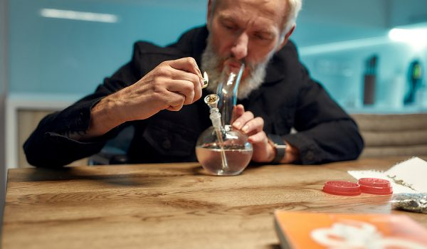Size Doesn't Matter When It Comes To Small Bongs